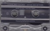 STERLING COOKE - ABOVE & BEYOND 1994 Xian Blues Rock Texas Shred DEMO TAPE