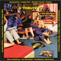 VARIOUS: SWEET FAMILY MUSIC: A TRIBUTE TO STRYPER (*NEW-CD, 1996, Liquid Disc)