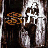 MICHAEL SWEET - REAL (*NEW-CD, 1995, Benson)
