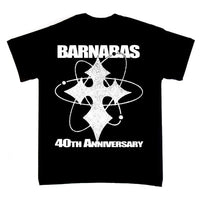 T-SHIRT - BARNABAS 40th ANNIVERSARY
