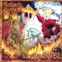 TORTURED CONSCIENCE - EVERY KNEE SHALL BOW (*NEW-CD, 2006, Bombworks) Old school Death metal!