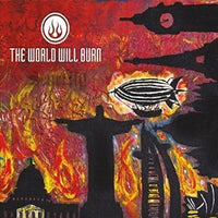 THE WORLD WILL BURN - SEVERITY (CD, 2016) Dale Thompson Bride Xian Metal!