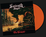 SEVENTH ANGEL - THE TORMENT (Legends Remastered) Orange Vinyl, 2018, Retroactive Records ***PRE-ORDER!
