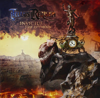 Tellus Requiem ‎– Invictus (The 11th Hour) (*Used-CD, 2013, Nightmare Records) elite Progressive Power Metal