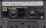 THE PERSECUTED - 1990 DEMO TAPE Christian Punk for fans of The Crucified