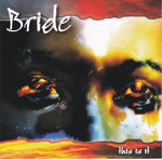 BRIDE - THIS IS IT (Expanded Edition) Jewel Case (*NEW-CD-2006, Retroactive)