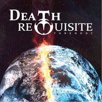 DEATH REQUISITE - THRENODY (*NEW-CD, 2018, Rottweiler)