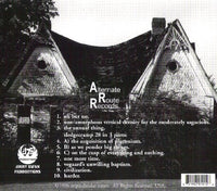 TRIP - DANCING ABOUT THE ARCHITECTURE (*Used-CD, 1996, Tripendicular Tunes) Friends with Atomic Opera