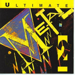 Various ‎– Ultimate Metal: Volume 2. (*Pre-Owned-CD, 1990, Star Song)