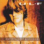 ULF CHRISTIANSSON - ENTERTAINERS & SOLDIERS (2003, Fruit) Jerusalem lead singer