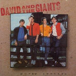 DAVID & THE GIANTS  - UNDER CONTROL (*Used-1985, Myrrh)