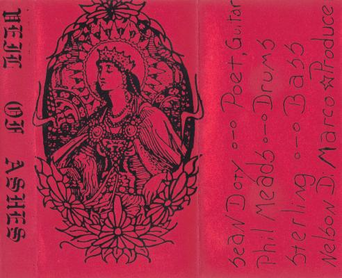 Veil of Ashes – Prayers For The World (1987 Demo Tape) Early Christian Alternative