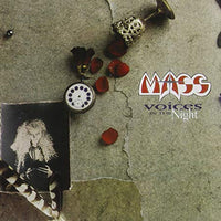 MASS - VOICES IN THE NIGHT: RETROARCHIVES EDITION (CD, 2012, Retroactive)