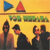 Daniel Amos ‎– Vox Humana: The ¡Alarma! Chronicles, Vol. III (*Used-Vinyl, 1984, Refuge Records)