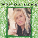 WINDY LYRE - WINDY LYRE (*Used-CD, 1991, Blone Vinyl) Mike Knott