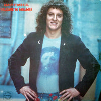 RANDY STONEHILL - WELCOME TO PARADISE (*Used-Vinyl, 1976, Solid Rock Records ‎– SRA 2002) Gatefold with inserts
