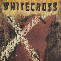 WHITECROSS - S/T (debut, 1987) (*CD, EM Distro, 2017) Mexican Import