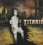 TITANIC - WRECKAGE (THE BEST OF & REST OF) + Bonus Rare (*NEW-CD, 2007, Retroactive Records) Robert Sweet of Stryper
