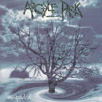 ARGYLE PARK - MISGUIDED (CD, 1995, R.E.X.)