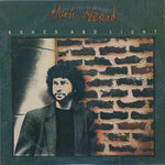 MARK HEARD - ASHES & LIGHT (Vinyl, 1984, Home Sweet Home Records) SEALED!