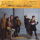 BASH 'N THE CODE - SELF TITLED (*Used-CD, 1989, Star Song)