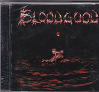 BLOODGOOD - BLOODGOOD (*NEW-CD, 2010, Intense Records) reissue with bonus