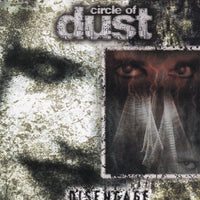 CIRCLE OF DUST - DISENGAGE/REFRACTORCHASM (*CD, 1998, Flying Tart) Original Issue