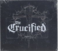 The Crucified-The Complete Collection 2 CD's/1 DVD CD Christian Thrash/Punk (NEW)