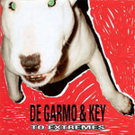 DEGARMO & KEY - TO EXTREMES (*NEW-CD, 1994, Benson)