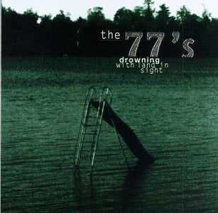 THE 77's - DROWNING WITH LAND IN SIGHT (*NEW-CD, 1994, Myrrh Records)