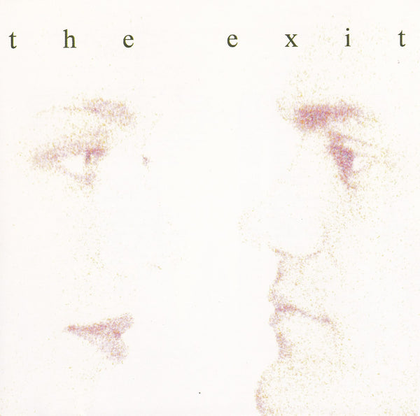 THE EXIT - THE EXIT (*CD, 1993, Footstep Recordings) Produced by Malcolm Wild of Malcolm & Alwyn