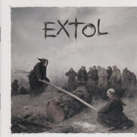 EXTOL - SYNERGY (*Used-CD, 2003, Solid State/Century Media)