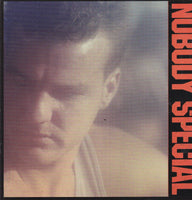 NOBODY SPECIAL - NOBODY SPECIAL (*Used-CD, 1987/1995, Alarma Records)