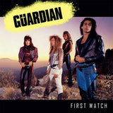 GUARDIAN - FIRST WATCH (Legends Remastered) (*NEW-CD, 2017, Retroactive Records) Jewel Case with 12 page Insert