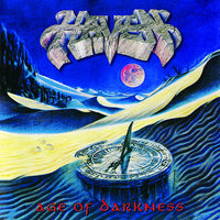 HAVEN - AGE OF DARKNESS (Retroarchives Edition) (CD) 2017 Retroactive Records