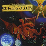 MESSIAH - FINAL WARNING (*NEW-CD, 2010, Retroactive) ****Last copies!  For fans of 70's Alice Cooper/Kiss!