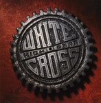WHITECROSS - HIGH GEAR (*Used-CD, 1992, Star Song)