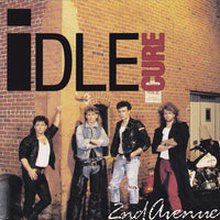 IDLE CURE - 2nd AVENUE (*NEW-CD, 1990, Frontline) Original Issue