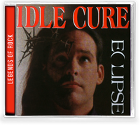 IDLE CURE - ECLIPSE (*NEW-CD, 2019, Girder) Remastered