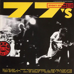 The 77s ‎– The 77s (*NEW-SEALED BLACK VINYL, 1987, Exit) Factory Sealed