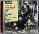 Demon Hunter ‎– Live In Nashville (NEW-CD, 2009, Solid State)