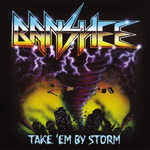 BANSHEE - TAKE EM BY STORM (*NEW-CD, 2020, NLTM) elite melodic metal