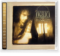 ANGELICA - TIMES IS ALL IT TAKES (*NEW-CD, 2020, Girder) 2020 AOR Remaster!