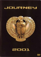 JOURNEY - 2001 (Pre-Owned DVD)