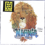 Narnia – Aslan Is Not A Tame Lion + 4 bonus (*NEW-CD, 2017) Import - Elite early Jesus Music Prog Acid Folk ala Jethro Tull