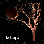 Kohllapse - Kohllapse (*NEW-CD, 2021, Soundmass) Progressive Death/Doom Metal
