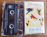 Rachel Rachel ‎– You Oughta Know by Now (*NEW-TAPE, 1993 Dayspring) AOR/Rock like Heart
