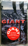 Giant ‎– Last Of The Runaways (*Pre-Owned TAPE, 1989)