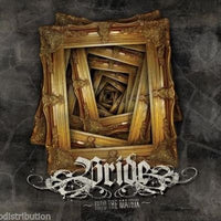 BRIDE - INTO THE MATRIX (1983-1984) (2014, CD, Retroactive)