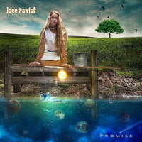 JACE PAWLAK - PROMISE (Kivel Records AOR/Hard Rock) CD Romeo Riot member